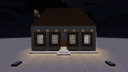 LoreKREEPER | The Big Mansion Minecraft Project