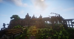 Darwin Reforged Builder of the Month: January 2018 Minecraft Project