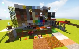 AidanOrlando's Textures Minecraft Texture Pack