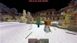 Damn!! I love this server lol Minecraft Map & Project