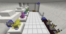 Underwater Bunker/Lab Minecraft Map & Project