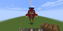 Burning Da Wae Map for Popularmmos!!! 1.12 Minecraft