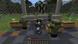 urban warfare Minecraft Map & Project
