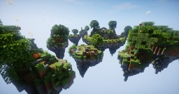 Hobbiton - Skywars Map Minecraft Map & Project