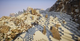Shearpoint (skyrim TES) Minecraft Project