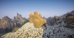 Kagrenzal (Skyrim TES) Minecraft Map & Project