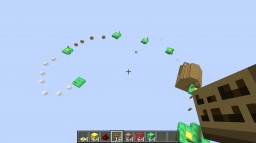 1000 levels Minecraft Map & Project