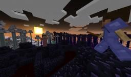 The goldiamond universe mod 1.12.2 Minecraft Map & Project