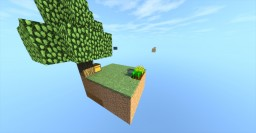 SITS survival map Minecraft Project