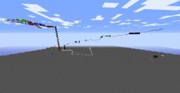 Parkour Mania Minecraft