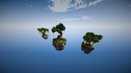 2x1 Bedwars map FREE download Minecraft Project