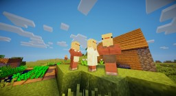 Just Too Cute Minecraft Texture Pack