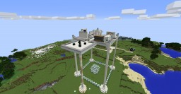 ElementaryServer Minecraft Server