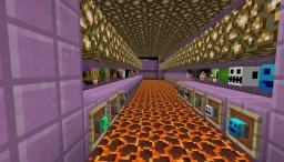 Head Shop Minecraft Map & Project