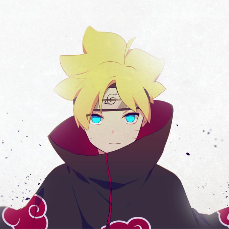 Boruto: Naruto Next Generations Minecraft Server