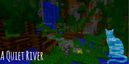 A Quiet River (Warrior Cats Roleplay Server) Minecraft