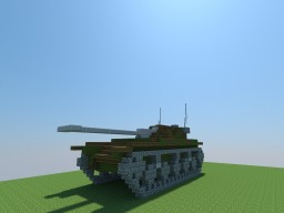 AMX ELC bis Minecraft Project