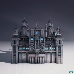 Cathedral of Reencarnation Minecraft Map & Project