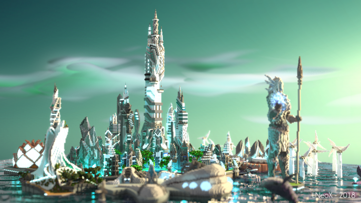 Render by Lneox