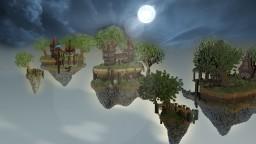 Dragon Wars | Minigame Map | Devotion BT Minecraft