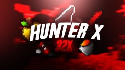Minecraft PvP Resource Pack - Hunter X [32x] - UHC/Kohi Minecraft Texture Pack