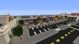 Stripmall Minecraft Maps Planet Minecraft Community