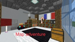 liberté emprissonnée Minecraft Map & Project