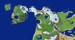 Island Project Minecraft
