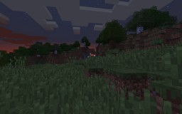 RaceX - 1.12+ (Not Complete 30%) Minecraft