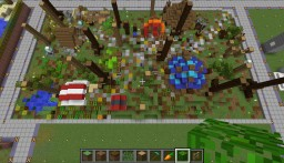 Nerdcrafteria Admin Shop Minecraft Map & Project