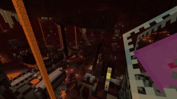 THE MOB FACTORY Minecraft Map & Project