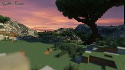 Realistic Terrain [4000x4000] Minecraft
