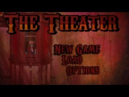 The Theater [Horror Map] Minecraft Map & Project