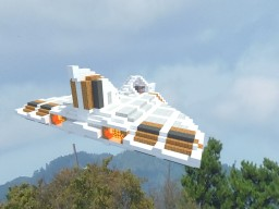 Birdy - Redstone Wired Aircraft Minecraft