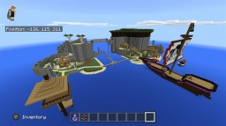 Wind Waker full minecraft playable remake Minecraft Project