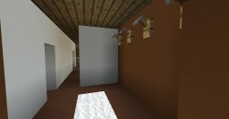 Apartment #5 Minecraft Map & Project