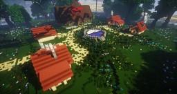 PokeCube MMO Minecraft