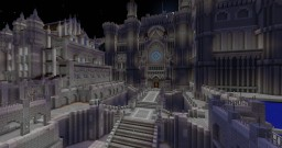 Dark Souls 3: Lothric Castle (Survival) Minecraft