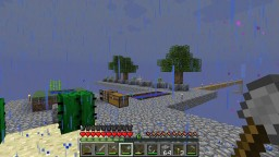 Herobrine_'s Epic SkyBlock Minecraft Map & Project