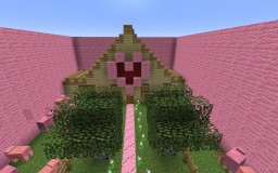 Find The Button Youtuber Edition (Pat and Jen) Minecraft Map & Project