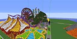 Carnival Minecraft