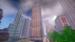 Sigmar Casino Tower Minecraft Map & Project