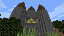 The Legend of Zelda a new quest. Minecraft Map & Project