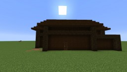 Cool Structures Minecraft Project