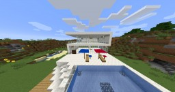 cool house 3 Minecraft Project