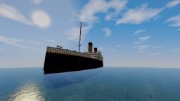 Titanic Project Minecraft