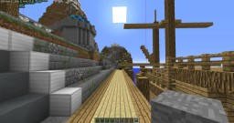 Myst In Minecraft Minecraft Project