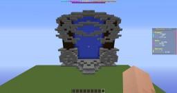 Portal Minecraft Project