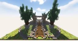 Big Platform Minecraft Project