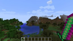 Gorgeous Texture Pack Minecraft Texture Pack